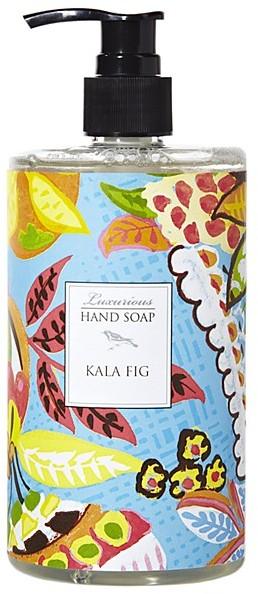 Mudlark Liquid Hand Soap, Kala Fig
