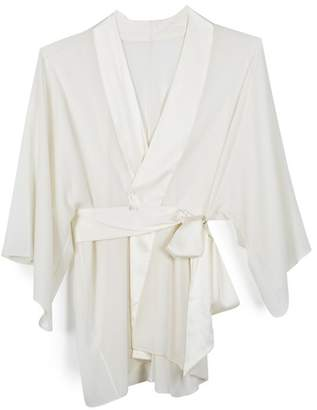 Ouihours The Giving Bride Nora Robe