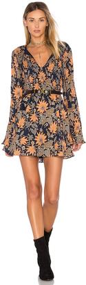 Tularosa Audrey Dress $188 thestylecure.com