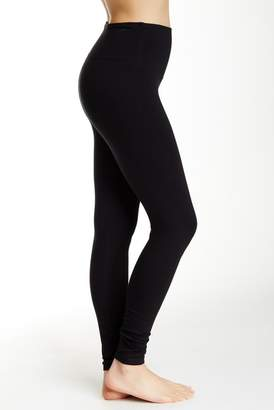 Yummie by Heather Thomson Solid Leggings