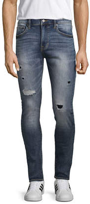 Arizona 360 Flex Skinny Jeans