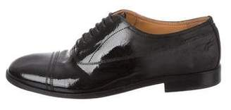 Maison Margiela Patent Leather Oxfords w/ Tags