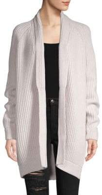 Helmut Lang Wool & Cashmere Cardigan