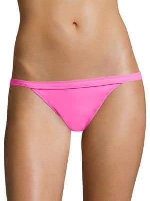Solid and Striped Molly Bikini Bottom