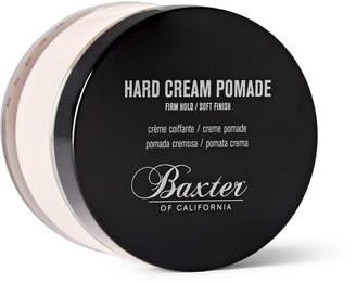 Baxter of California Hard Cream Pomade, 60ml