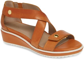 Bettye Muller Concepts Tobi Wedge Sandal