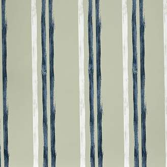 west elm Repeating Stripes Wallpaper Swatch