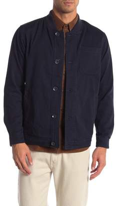 UNION DENIM Rogue Shirt Jacket