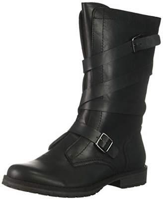 Madden-Girl Women's MASONN Combat Boot