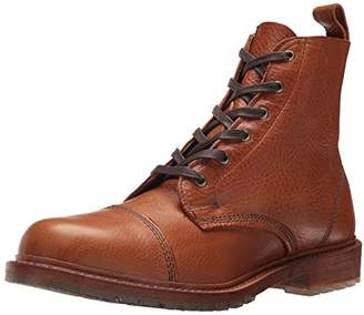Allen Edmonds Men's Caen Cap Toe Blucher Boot Fashion
