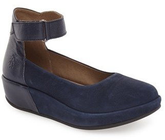 Women's Fly London 'Bana' Platform Wedge $199.95 thestylecure.com