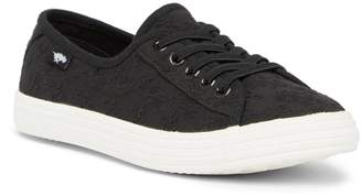 Rocket Dog Chow Chow Lucky Eyelet Sneaker