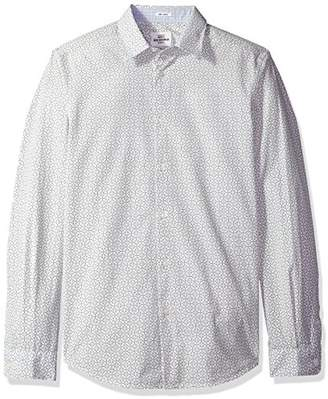 Ben Sherman Men's Longsleeve Optcheq Shirt