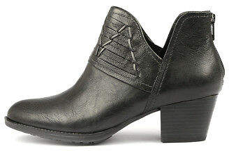 Earth New Merlin Womens Shoes Boots Ankle