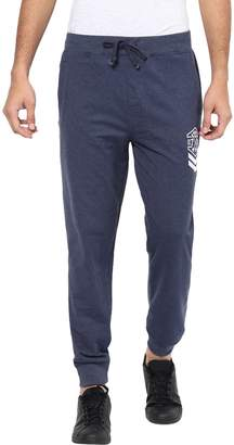 American Crew Men's Jogger With Embroidery -XL (ACTP245-XL)