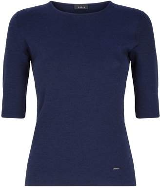 Akris Cashmere Silk Sweater