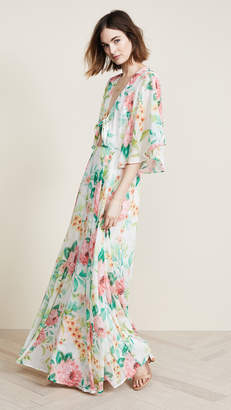 Yumi Kim Always and Forever Maxi Dress