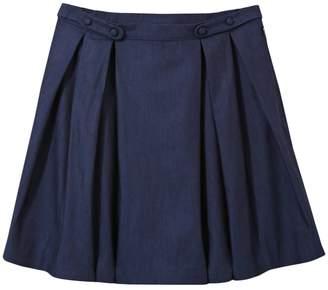 Jacadi Milady Pleated Skirt