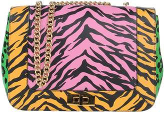 Moschino Cheap & Chic MOSCHINO CHEAP AND CHIC Cross-body bags - Item 45342457AS