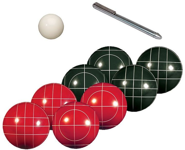 Franklin classic series bocce ball set