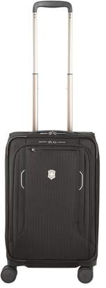 Victorinox Werks 6.0 Frequent Flyer 22-Inch International Spinner Carry-On
