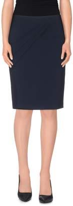 Blumarine Knee length skirts - Item 35284706HV