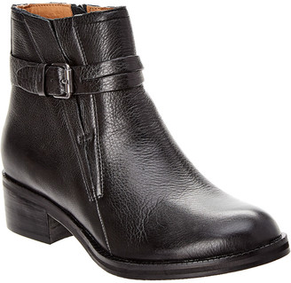 Gentle Souls Percy Leather Bootie