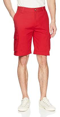 Nautica Men's Classic Twill Cargo Shorts