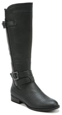 LifeStride Francesca Wide Calf Riding Boot