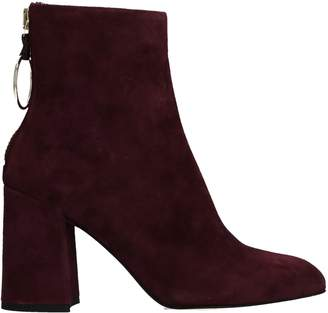 Space Style Concept Ankle boots - Item 11521655PI