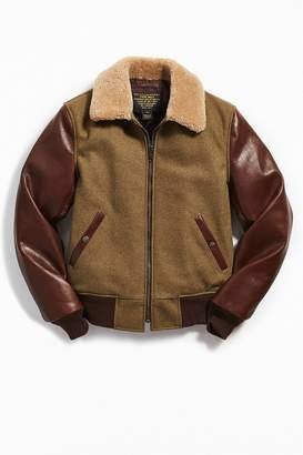 Schott B-15 Flight Jacket