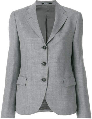 Tagliatore multi-pocket blazer