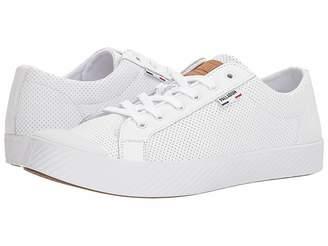Palladium Pallaphoenix OG LTH Athletic Shoes