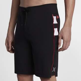 """Hurley Phantom JJF 4 Elite Men's 20"""" Board Shorts"""