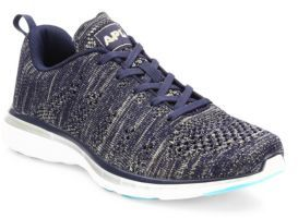 Athletic Propulsion Labs TechLoom Pro Mesh Sneakers $160 thestylecure.com
