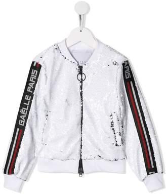 e955d0c05 Sequin Jacket Girls - ShopStyle