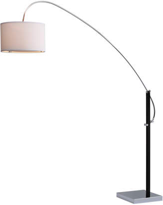 Safavieh 84In Lyra Arc Floor Lamp