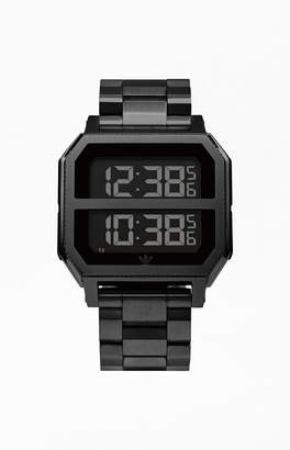 adidas Watches Watches Gunmetal Archive_R2 Watch