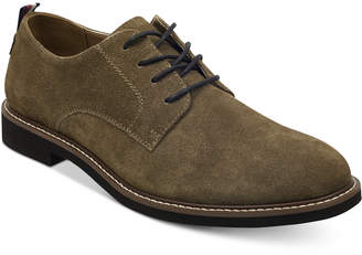 Tommy Hilfiger Men's Garson Oxfords Men's Shoes