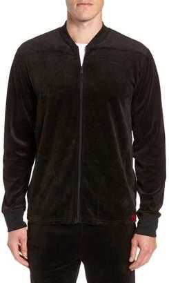 Polo Ralph Lauren Velour Jacket