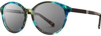 Shwood Bailey Polarized Sunglasses - Women's