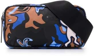 Marni bunny print belt bag