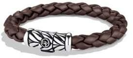 David Yurman Chevron Bracelet