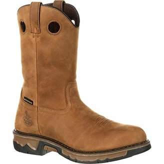 Georgia GB00103 Mid Calf Boot