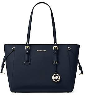df820dd09c MICHAEL Michael Kors Women s Voyager Medium Leather Tote