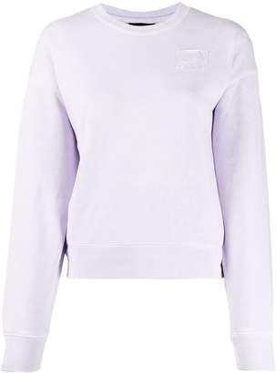 Nike long sleeved jumper