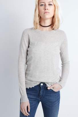 Zadig & Voltaire Zadig Voltaire Miss Cp Cashmere Sweater