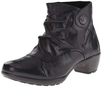 Romika Women's Banja 02 Ankle Bootie