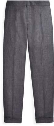 Ralph Lauren RLX Linen Drawstring Trouser
