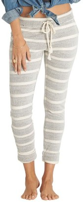Women's Billabong Far Away Stripe Knit Pants $49.95 thestylecure.com
